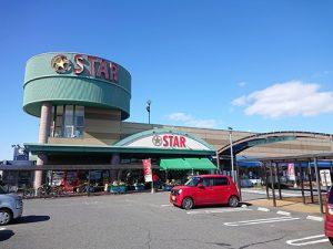 スターグリーンヒル店